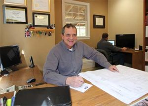 Andy White, Custom Home Builder