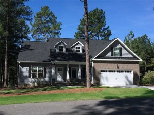 Custom-Home-Pinevista-Pinehurst-NC