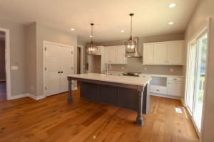 Custom-Kitchen-Elegant-Lighting-Whispering-Pines-NC