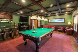Billiard Room 3