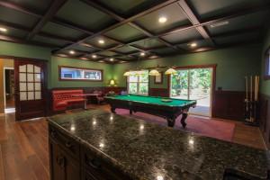 Billiard Room 4