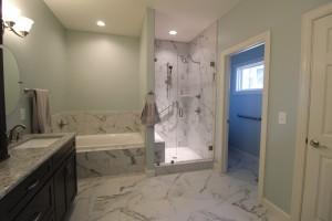 Second Master Bath 1